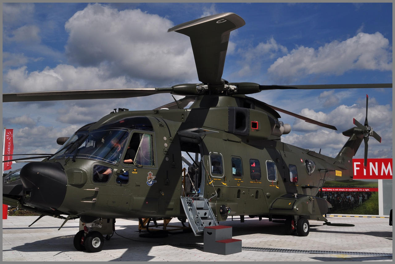 Agusta Westland AW101 by NorwegianBlackWolf on DeviantArt