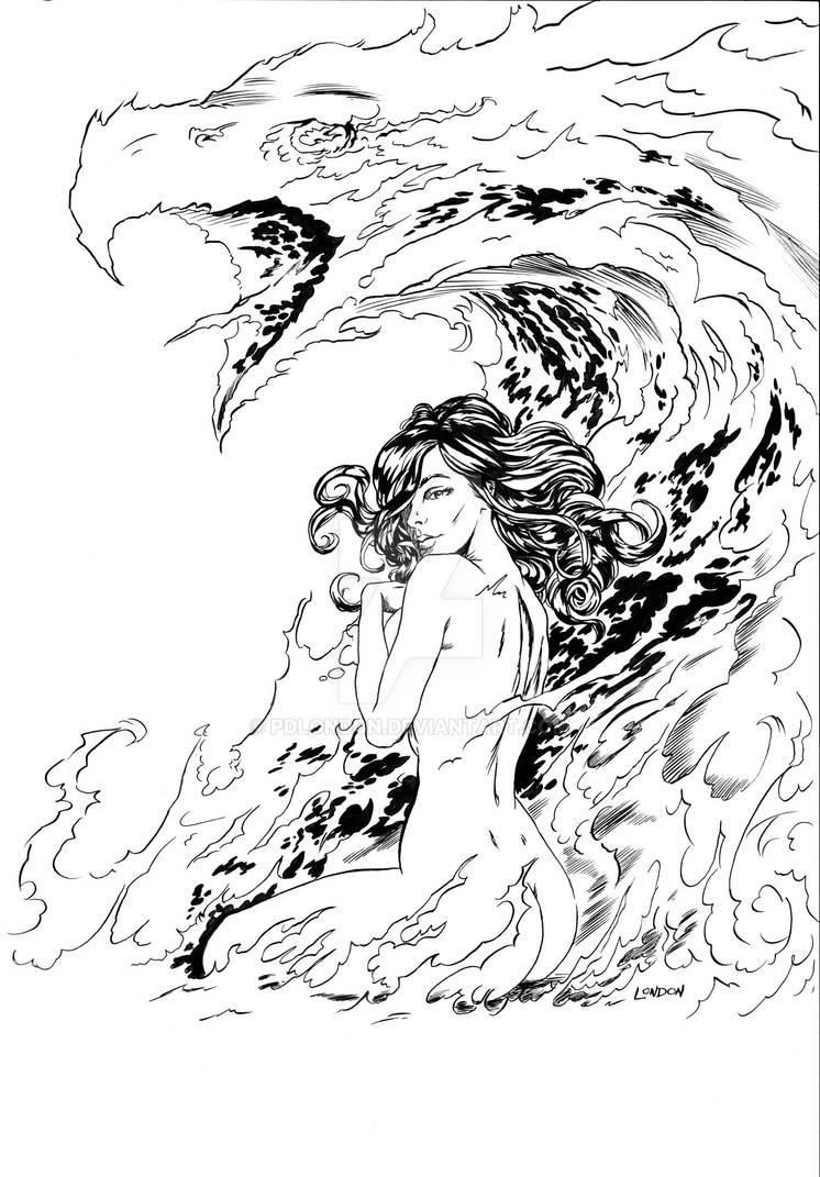 Phoenix INKED