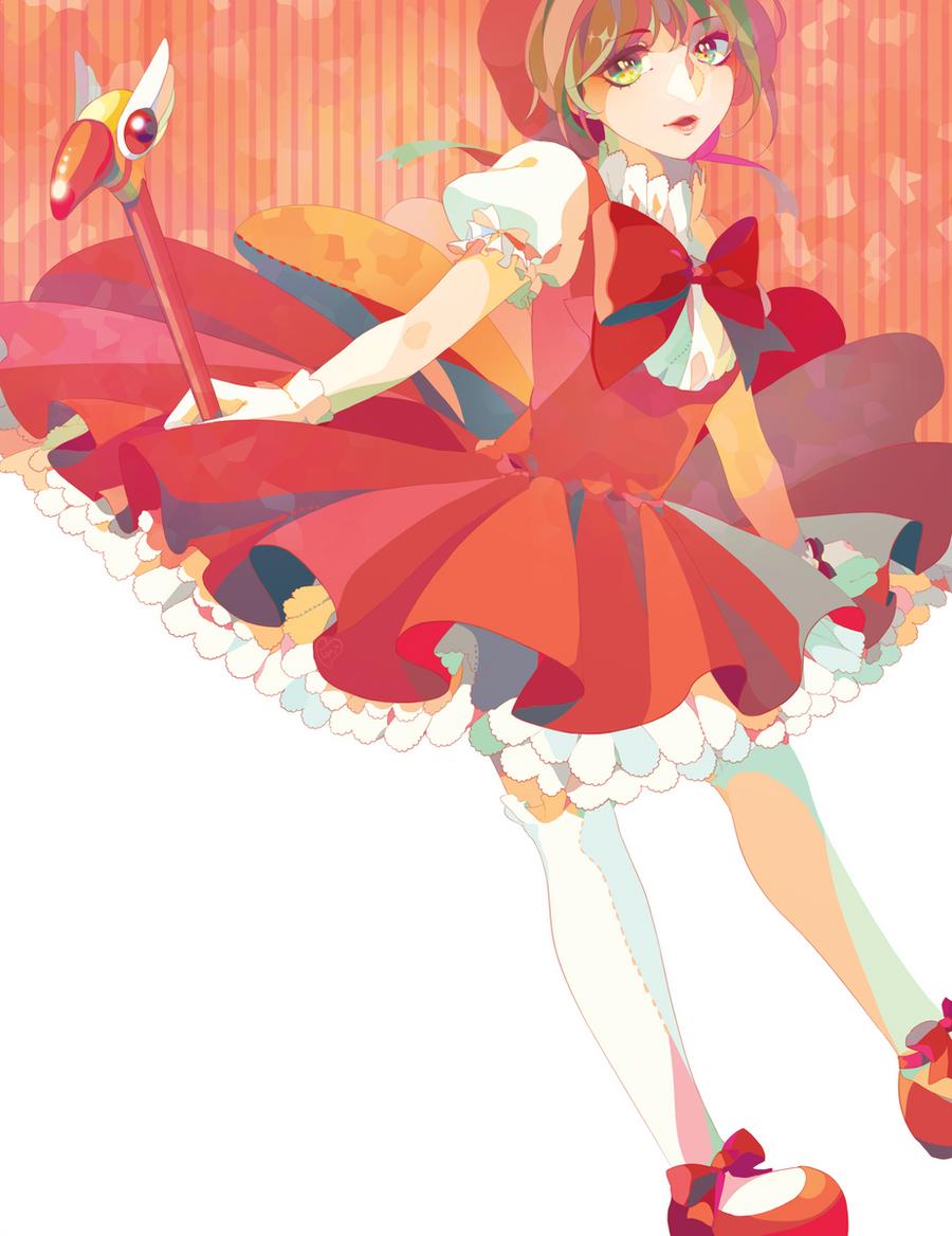 Catch you by Purikyu