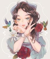 Floral by Purikyu