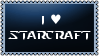 StarCraft stamp by 16thSquadSanseki