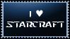 StarCraft stamp by 16thSquadSanseki