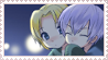 GinRan stamp for Xanthosis55 by 16thSquadSanseki