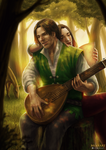Arliden and Laurian