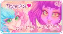 Thank you! by YuukiTheHellgirl