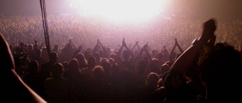 Slipknot 2 Public by persephone-tears