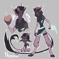 Noyorn by autodi