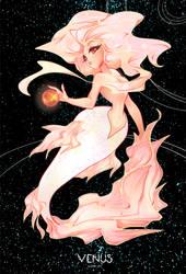 Venus by autodi