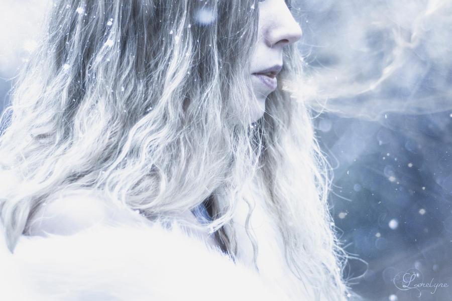 Azeleen by Lorelyne