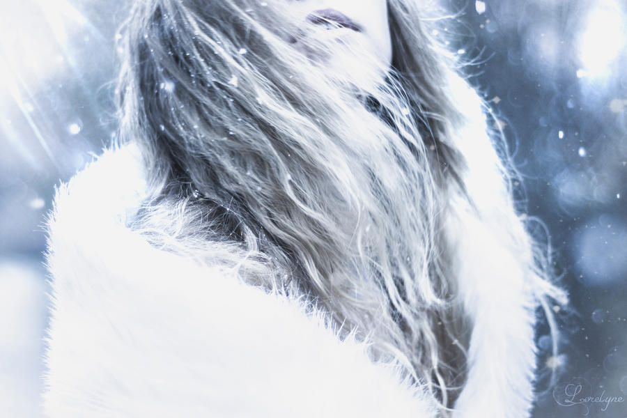 Blizzard by Lorelyne