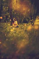 Sous les Arches d'Or by Lorelyne