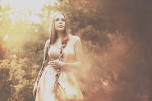 Sun's Bride by Lorelyne