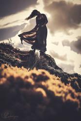 Par dela le Val by Lorelyne