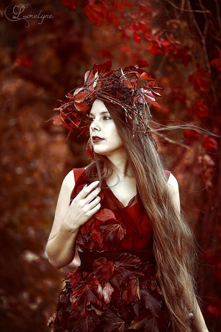 Le Coeur Suspendu by Lorelyne