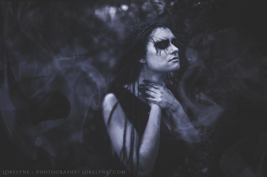 Inner Sanctum by Lorelyne