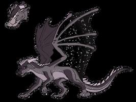 Starflight (HC design) by Starfire4412