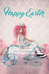 Happy Easter! by HachimitsuMimi