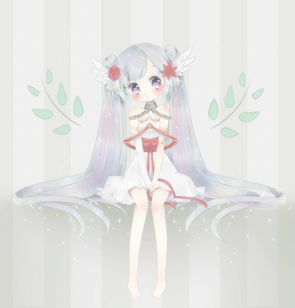 CE: Ayu by Cheriin