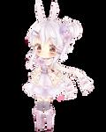 COMM: bunny girl