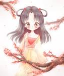flower by Cheriin