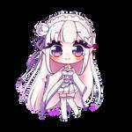 Emilia by Cheriin
