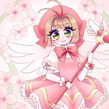 Sakura by Cheriin