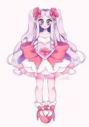 Melee - Fairy Vial MYO