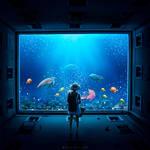The--aquarium