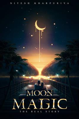 Moon Magic Book Cover