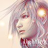 Lightning icon by secretnotes