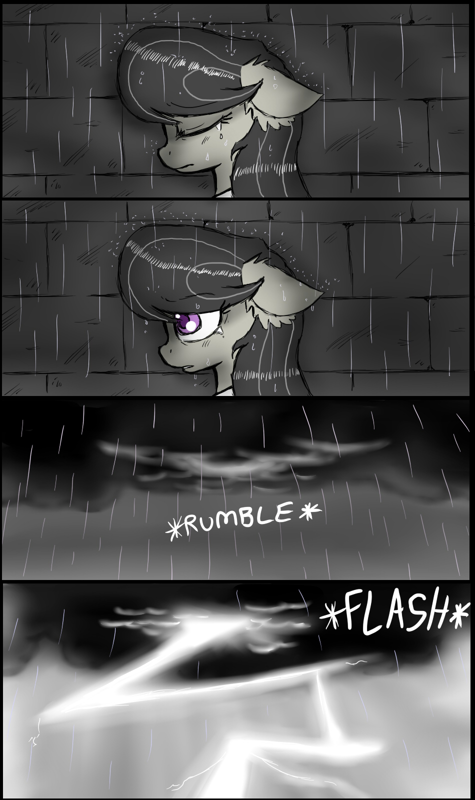 Incoming Storm (Page 4) by IchibanGravity