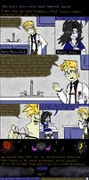 After the Severance- Page 1 by IchibanGravity