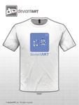 dA T-Shirt Logo Entry - 3