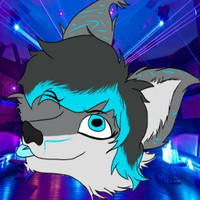 PartyyFoxCat