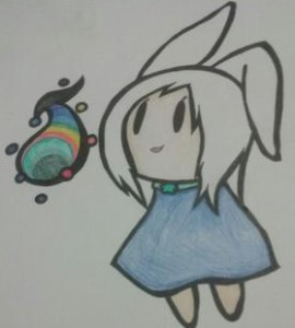 MagicalWhiteRabbit's Profile Picture