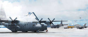 C-130 - Defrosted