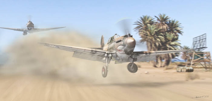 'Flying Tigers' Col. Edward Rector