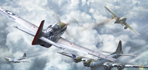 Jet Hunter by rOEN911
