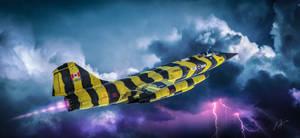 The Storm Catcher