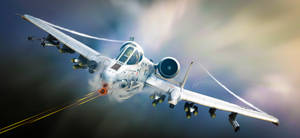 A-10 Tankbuster