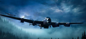 Dam Busters - Operation Chastise