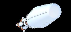 Soyuz Rocket png - Object Resources