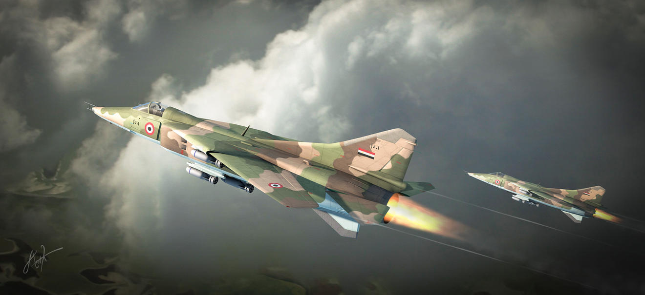 wallpaper mig 23 fighter - photo #4