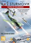 il 2- sturmovik battle of stalingrad