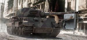 last Defenders of Berlin
