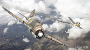 FLYING TIGERS: SHADOWS OVER CHINA by rOEN911