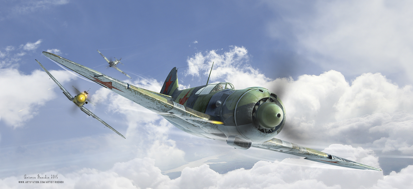 IL 2 Sturmovik Battle Of Stalingrad 641292647