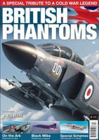 Aviation Specials - British Phantoms by rOEN911