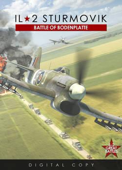 IL-2 / Battle Of Bodenplatte