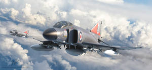 Phantoms , British Style by rOEN911